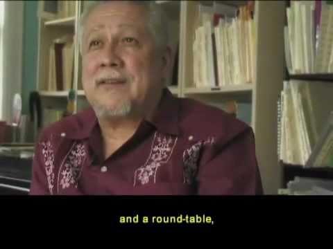 Nueva York: Episodio 75: : Paquito D'Rivera, Denise Quiñones, John Ross