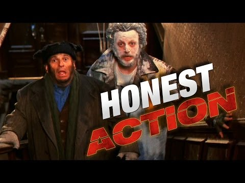 Honest Action - Home Alone thumbnail