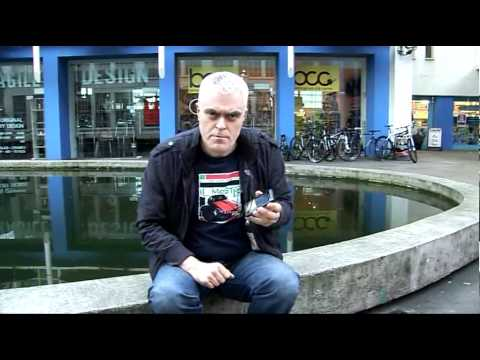 The Gadget Show: Web TV 105 - Nokia N8 & Tunes Attack