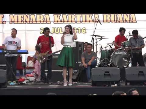OM SERA Iva Berlian - Ra Kuat Mbok Live 25th PT MENARA KARTIKA BUANA