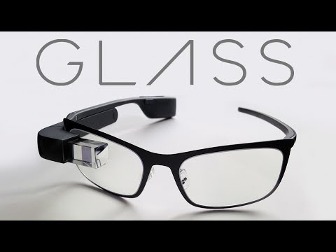 Google Glass Is Coming Back!