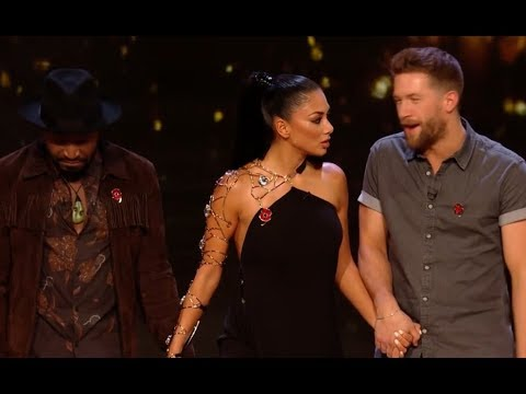 Live Show 4 Result | Live Show | The X Factor UK 2017