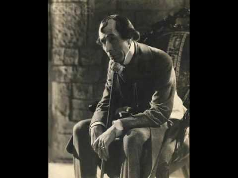 GEORGE ARLISS TRIBUTE
