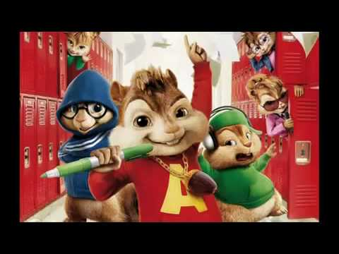 Alvin und die Chipmunks 2 you spin me Right Round