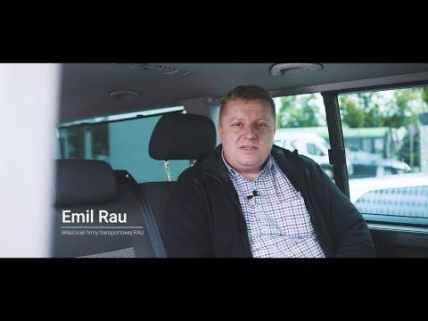 Emil Rau O Monitoringu Flotis Z Yanosik GTR