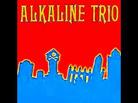 Alkaline Trio - Standard Break
