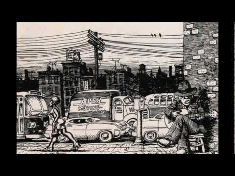 Hot Fingers - Lonnie Johnson&Blind Willie Dunn (Eddie Lang)