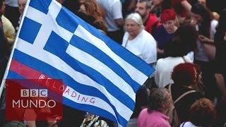 Crisis griega: ¿qué pasa si Grecia sale del euro?