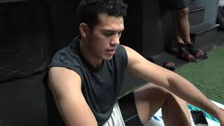 Rayo Soon To Be Champ In Camp With David Benavidez EsNews Boxing