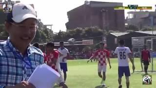 VÒNG 1: FC XUÂN LẬP & FC THỌ HẢI 30/09/2018 FULL