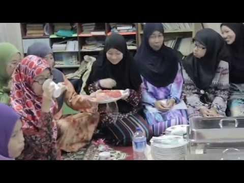 RAMADHAN AT MASJID HASSANAL BOLKIAH PEKAN TUTONG (MHBPT) 2014 IBADURRAHMAN.[ Brunei Darussalam ]