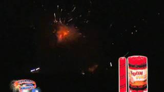 BOOM STICKS FIRECRACKERS