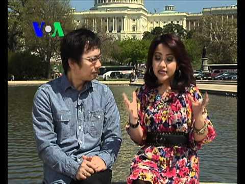Skandal Tontonan Porno Wakil Rakyat- Apa Kabar Amerika 18 April 2011 video