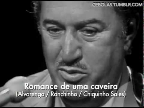 Alvarenga e Ranchinho - Romance de Uma Caveira