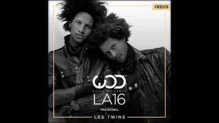 download lagu LES TWINS  WoD Vallejo   MUSIC MIX gratis