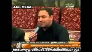 مدح خدام الحسين ع رادود صوت جميل