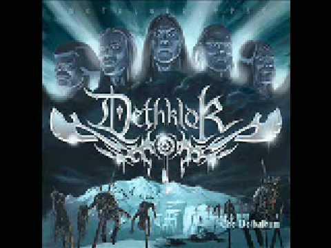 Dethklok - Kill You