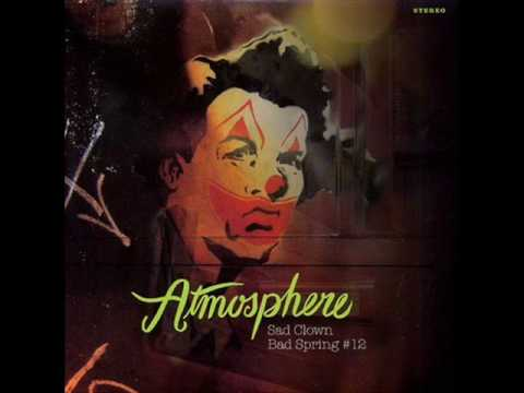 Atmosphere - Less One