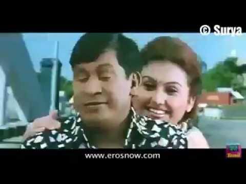 Thalli Pogathae VadiVelu Version   Achcham Yenbadhu Madamaiyada Movie