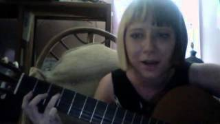Song for a Chicken Named Jenny (Cover)