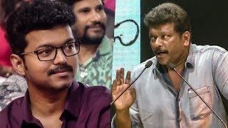 "Mersal Speech Controversy:""I will Speak the same even if Ajith Invites Me"" -Parthiepan 