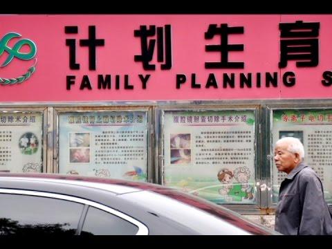 Wanita Jiangxi Menuntut PKT atas Sterilisasi Paksa