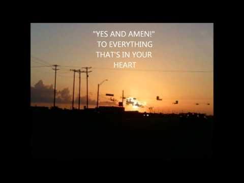 Matt Redman - Yes and Amen