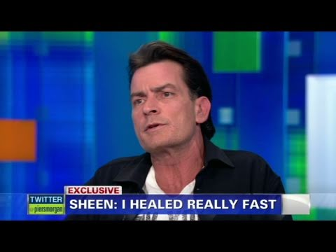 February: Sheen not ashamed of mistakes