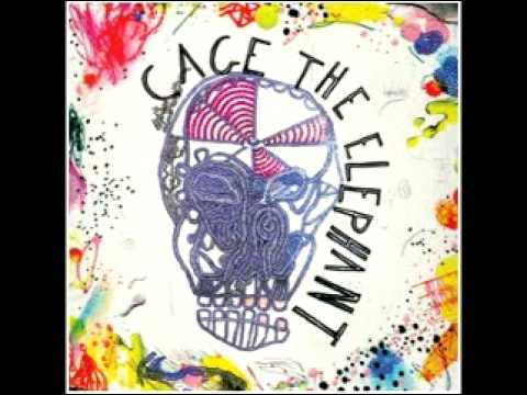 Cage The Elephant - Back Against The Wall - Track 6