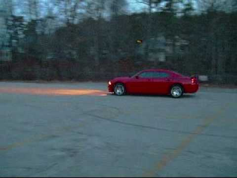 2006 Dodge Charger Daytona RT SLP LoudMouth Video