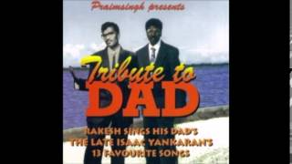 Rakesh Yankaran - Milne Sudama (Tribute to Dad)