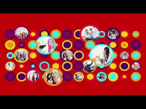 Digital Campaign Lenovo Vibe X (Smartphone) -