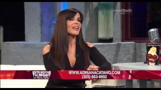 Esta Noche Tu Night on FREECABLE TV