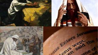 Video: Who was Jesus? - NT Wright