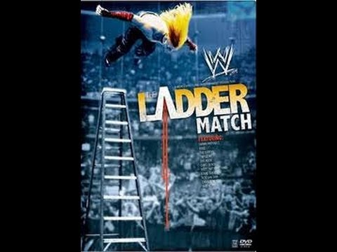 Match Wwe Wwe Ladder Match Dvd Review