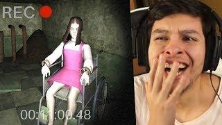 HE DESCUBIERTO COSAS PARANORMALES *INCREÍBLE* - REC (Horror Game)