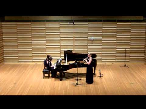 Gordon Jacob Concerto for Horn and Strings Mvt. 2 and 3