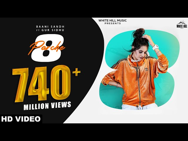 8 Parche (Full Song) | Baani Sandhu | Gur Sidhu | Gurneet Dosanjh | New Song 2019 | White Hill Music thumbnail
