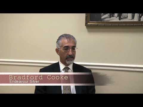 Bradford Cooke Endeavour Silver - Silver Summit