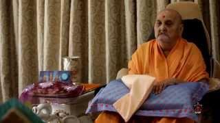 Guruhari Darshan 26 Aug 2014, Sarangpur, India