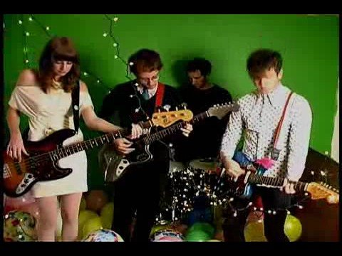 Ringo Deathstarr - Some Kind of Sad