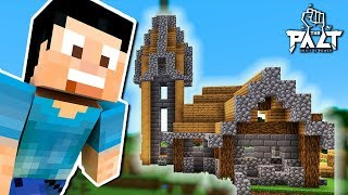 Minecraft: The Pact SMP S5 - АЗ КЪДЕ СЪМ БЕ?!?! - Епизод #1