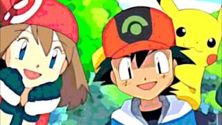 Watch Pokemon Pokemon Advanced Battle video