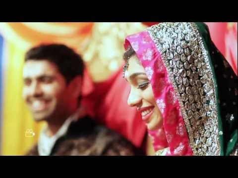 Farrah + Saed - Next Day Edit - Featuring Classic 70s Bollywood...