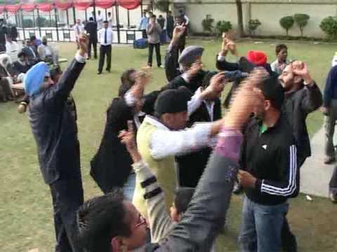 Amrinder Gill Married :: VideoLike