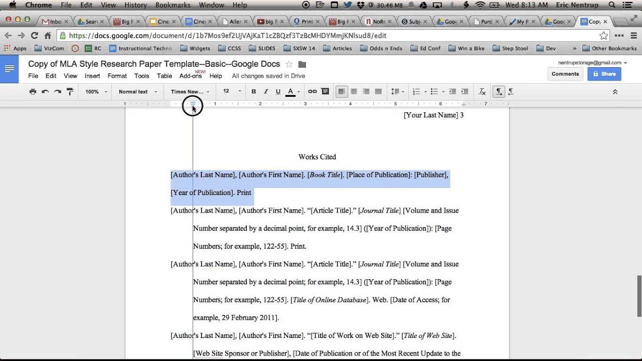 essay mla citation machine