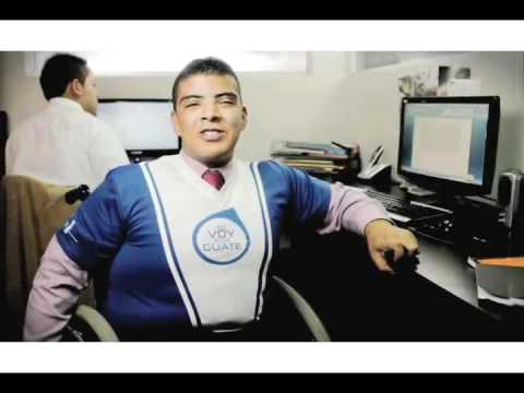 Ahora todos somos del mismo equipo, Votando vamos por Guate