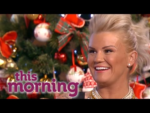 Kerry Katona's Whirlwind Year | This Morning