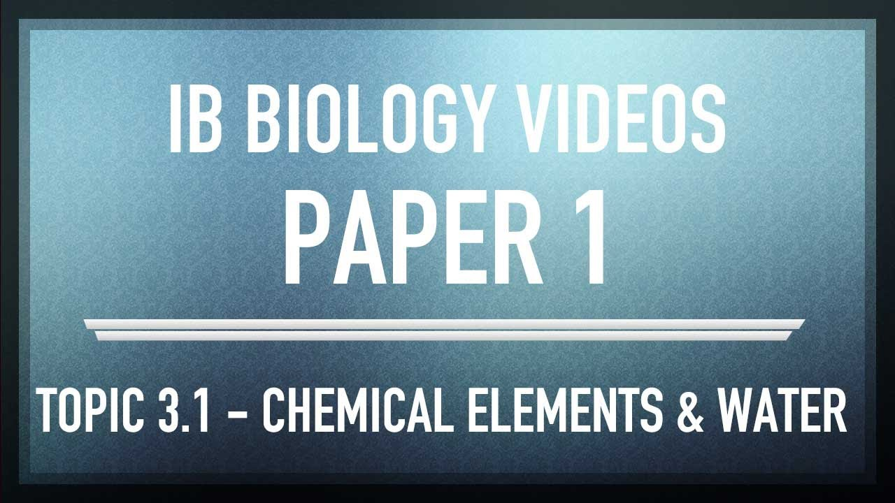 Bioknowledgy command terms in ib biology