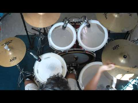 Pxndx - Narcisista Por Excelencia (cover De Batería   Drum Cover) Joe Nigger video